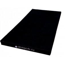 Мат гимнастический школьный 2000x1000x100 мм  (оксфорд)