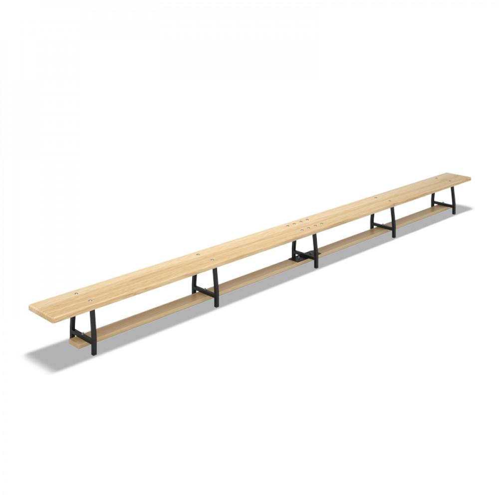Скамейка гимнастическая Euro-4000