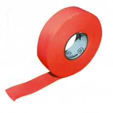 Лента хоккейная WARRIOR, арт.HT2425-RD, ширина 24мм, длина 25м, красный