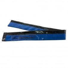 """Карманы для ант. для пляж. вол. """"KV.REZAC"""" арт.15175206002, на липучках, сине-черный NEW"""