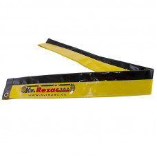 """Карманы для ант. для пляж. вол. """"KV.REZAC"""" арт.15175206001, на липучках, желто-черные NEW"""