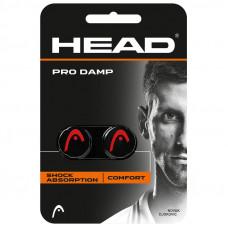 Виброгаситель HEAD Pro Damp (ЧЕРНЫЙ), арт.285515-BK, черный