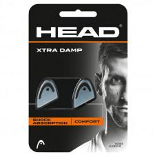 Виброгаситель HEAD XtraDamp (ЧЕРНЫЙ), арт.285511-BK, черный