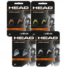 Виброгаситель HEAD XtraDamp (МУЛЬТИКОЛОР), арт.285511-MX
