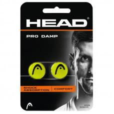 Виброгаситель HEAD Pro Damp (ЖЕЛТЫЙ), арт.285515-YL, желтый