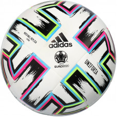 "Мяч футб. ""ADIDAS EURO`20 Uniforia LGE"" арт.FH7339,р.5, FIFA Quality, 8 пан, ТПУ, термосш, мультикол"