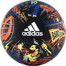 "Мяч футб. ""ADIDAS Messi Club"" арт. FS0296, р.5, 2 пан., ТПУ, маш.сш., мультиколор"