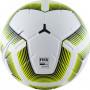 "Мяч футб. ""NIKE Magia II TEAM"" арт.SC3536-100,р.5, FIFA Quality Pro, 4пан, ПУ, термосш,бел-чер-салат"