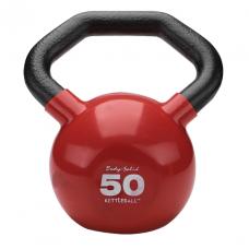 Гиря 22,7 кг (50lb) KETTLEBALL™