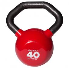 Гиря 18,1 кг (40lb) KETTLEBALL™