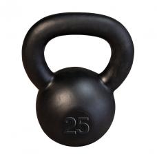 Гиря 11,3 кг (25lb) классическая