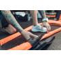 Канат для функционального тренинга 50 мм х 9,1 м