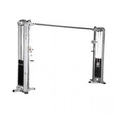 Кроссовер PRO CLUB LINE с двумя весовыми стеками 105 кг