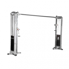 Кроссовер PRO CLUB LINE с двумя весовыми стеками 75 кг