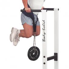 Ремень для подвешивания отягощений к поясу нейлоновый Body-Solid