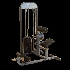 Блочный тренажер для пресса-спины Body-Solid GCAB-STK