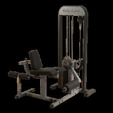 Блочный тренажер сгибание-разгибание ног (маятник) Body-Solid GCEC-STK