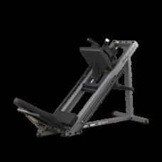 ГАКК-машина - жим ногами под углом 45 Body-Solid GLPH1100 на свободном весе