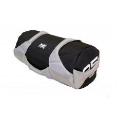 Сэндбэг (нагрузка до 25 кг) черно-серый