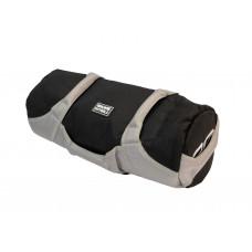 Сэндбэг (нагрузка до 20 кг) черно-серый