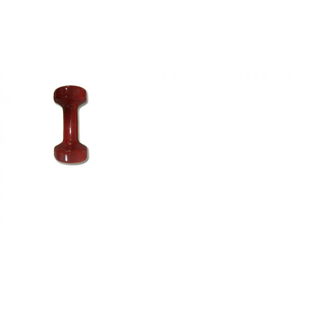 Гантель виниловая 3,5кг