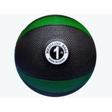 Мяч для атлетических упражнений (медбол) 1 кг