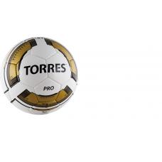 Мяч футбольный TORRES Pro F30015, р.5