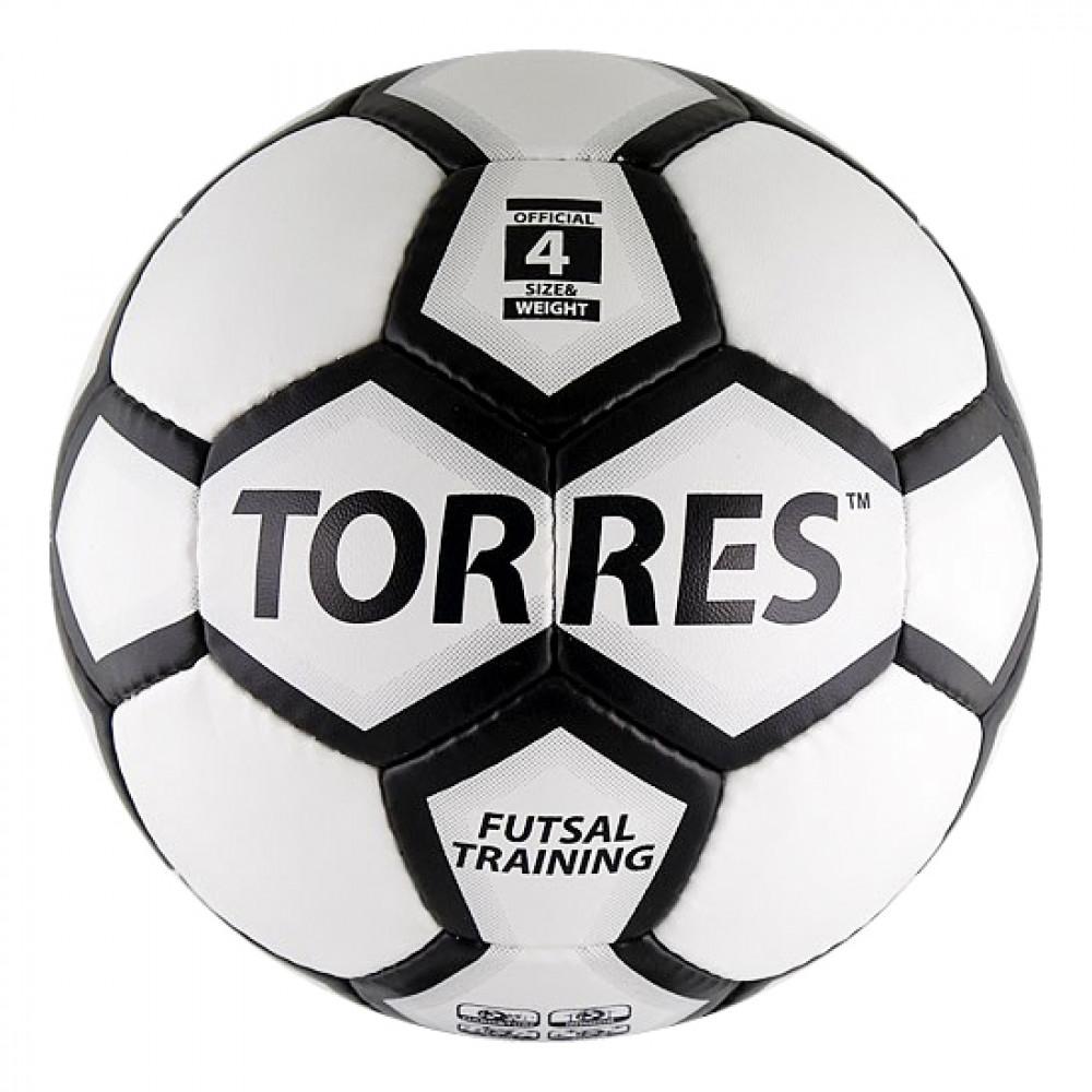 Мяч футзальный №4 TORRES Futsal Training