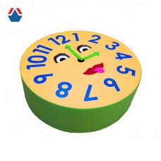 Пуф Часы (D1000х300)