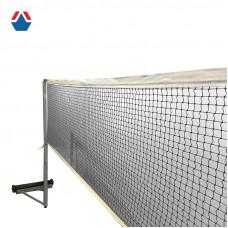 Сетка для бадминтона 2,2 мм (6000x760 мм)