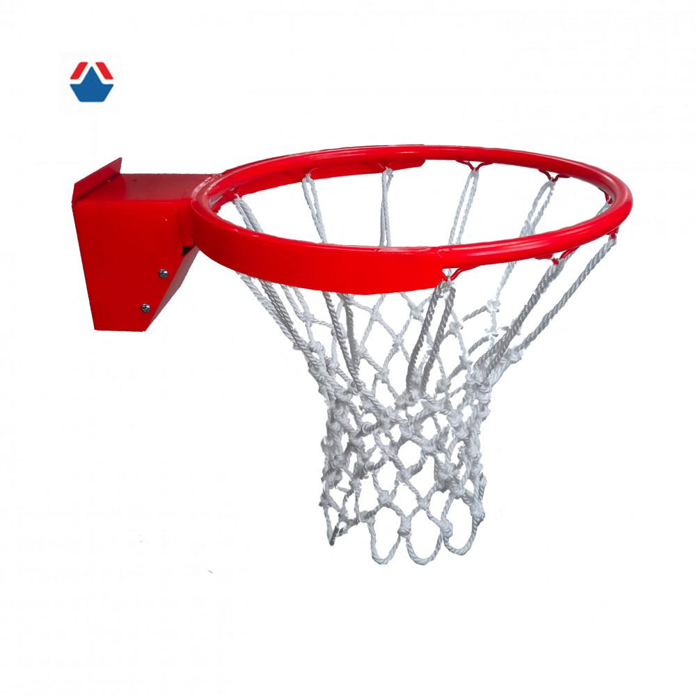 Кольцо баскетбольное №7 ТР с амортизатором