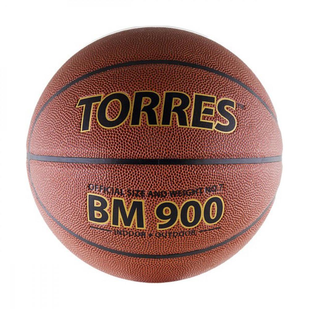 Мяч баскетбольный №7 Torres BM 900