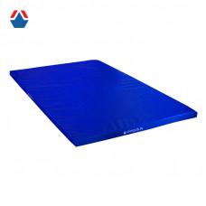 Мат гимнастический 2000x1000x50мм (тент сертификат Г1) ПВВ