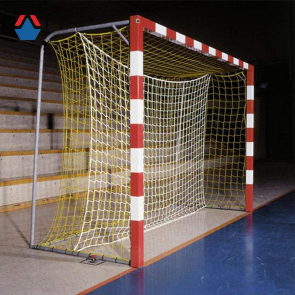Сетка гашения для ворот 3000х2000 мм, ячейка 100х100, толщина нити 2,6