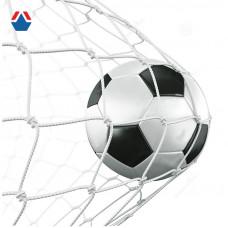 Сетка для гашения мяча (гандбол/минифутбол) 3000х2000 нить 1,8 (пара)