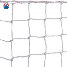 Сетка для хоккейных ворот 1220х1830х1150мм нить толщиной 3,1мм