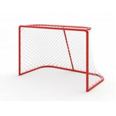 Ворота хоккейные тренировочные 1830х1220 мм. (комплект 2 шт.)