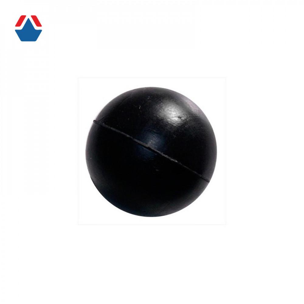 Мяч для метания резиновый 150г