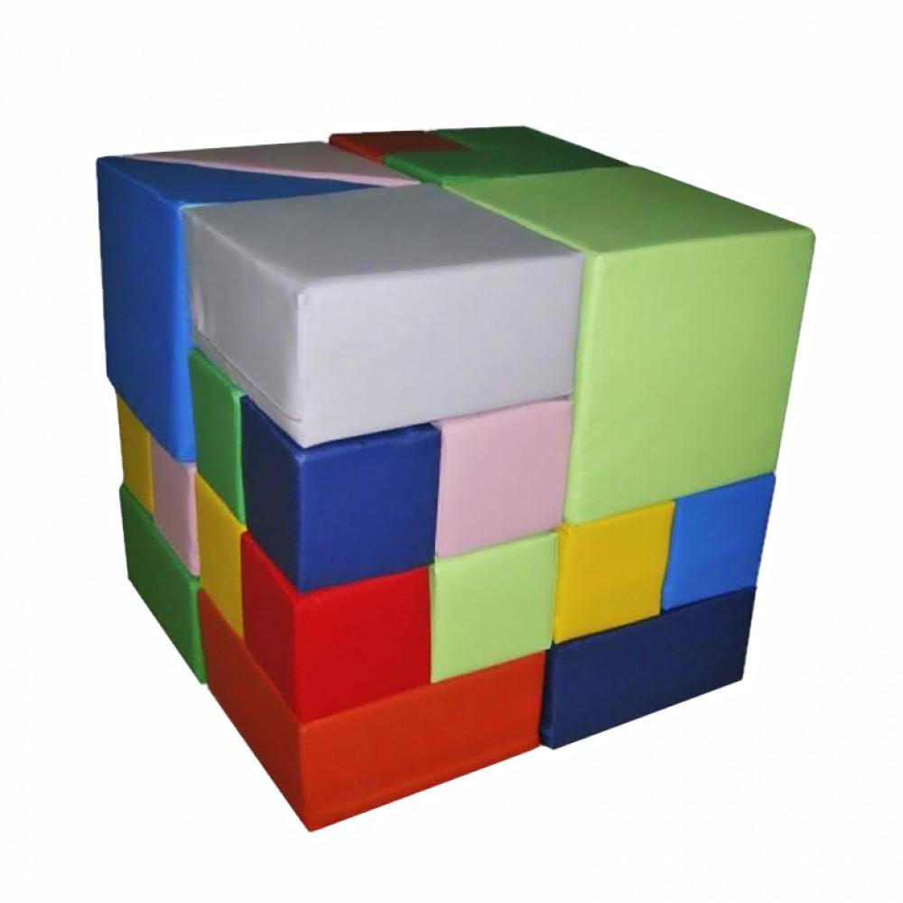 Набор мягких модулей Загадка 28 элементов