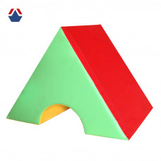 Модуль Треугольник с аркой (600х840х600)