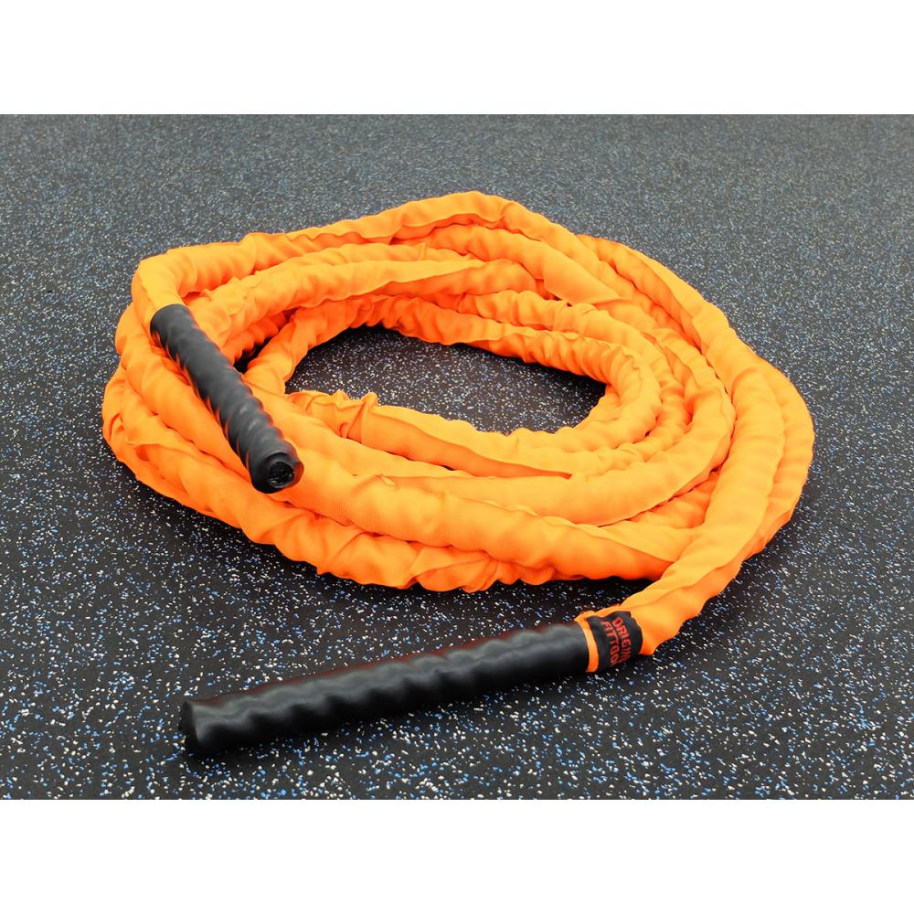 Канат для функционального тренинга 50 мм х12м