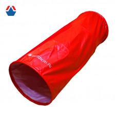 Тоннель для лазания (винилис.кожа) (L= 2000mm D=740mm)