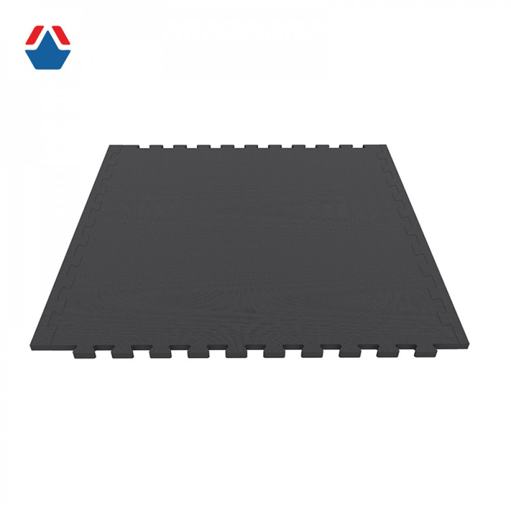 Модульное покрытие для тренажерного зала 20мм черный, серый, бежевый, коричневый