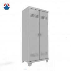 Шкаф металлический для хранения инвентаря