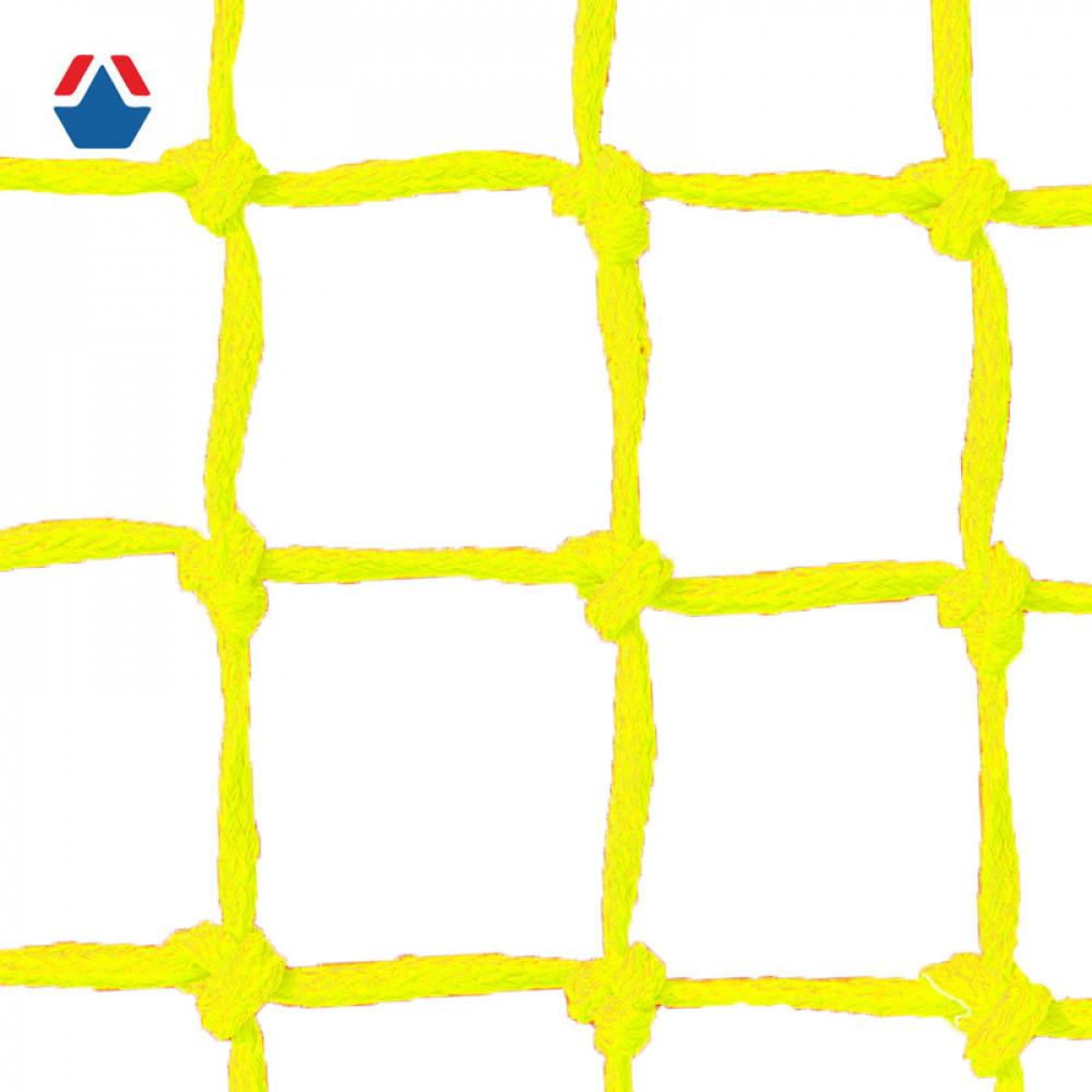 Сетка заградительная 40/2,2 Желтая
