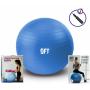 Мяч для фитнеса 75см синий