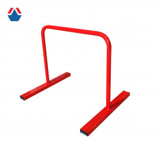 Спортивная дуга для подлезания металлическая 40х50