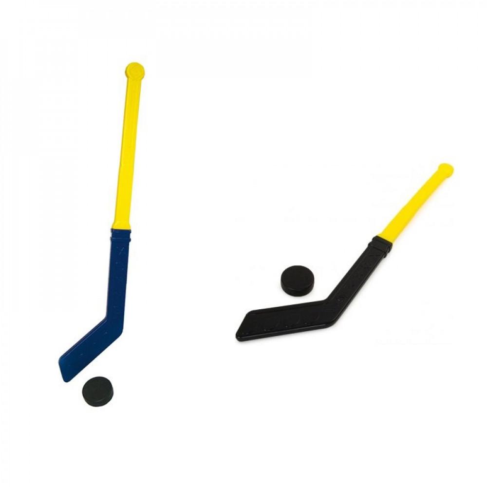 Набор детский для хоккея с шайбой У640