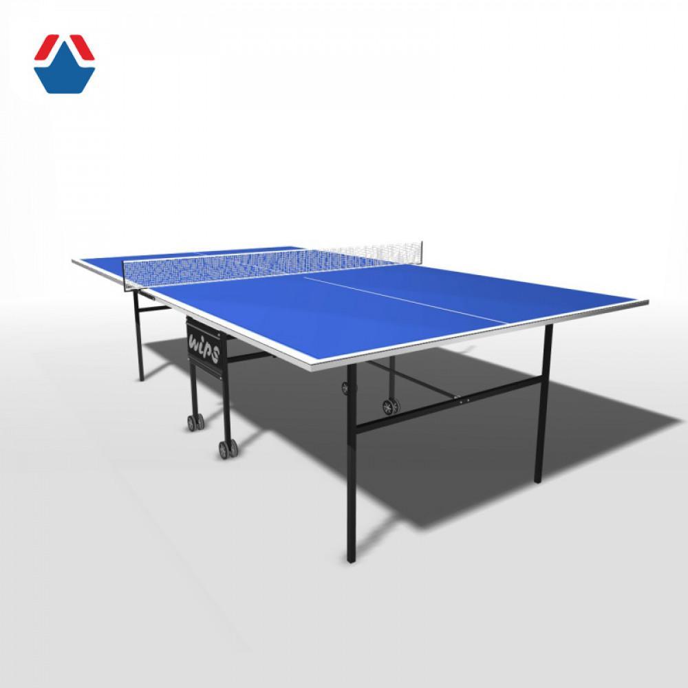 Теннисный стол WIPS Outdoor Roller Composite