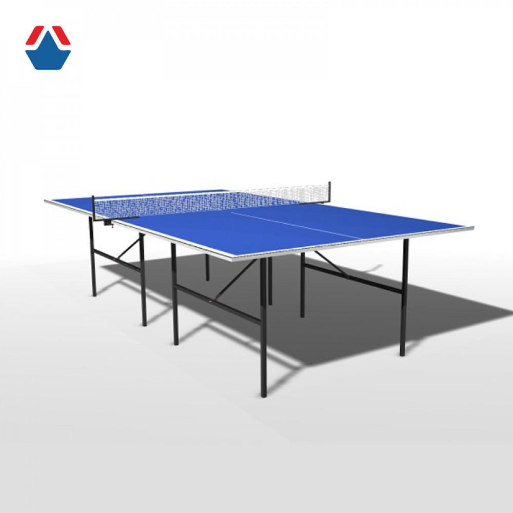 Теннисный стол складной WIPS Light 61010 СТ-П